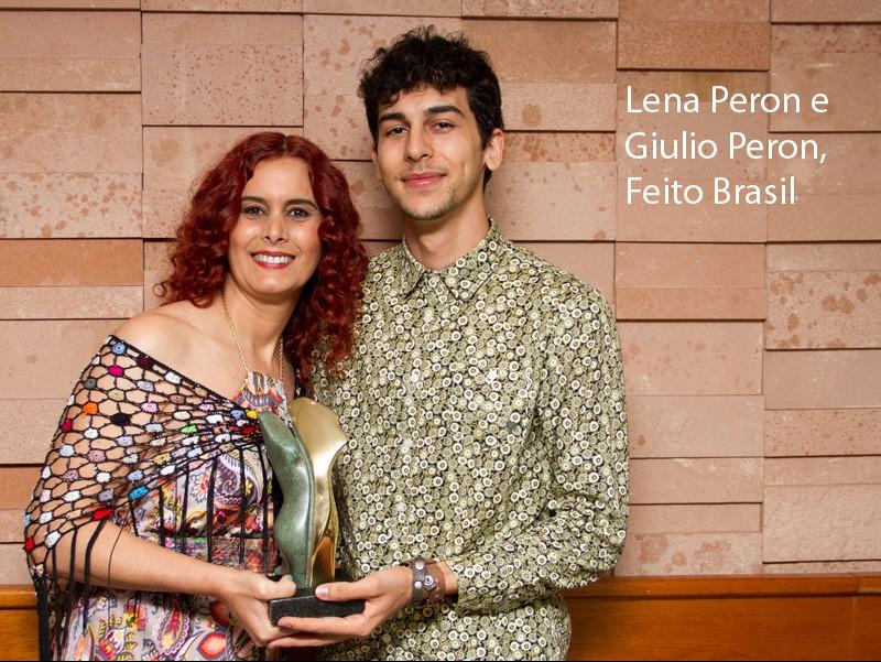 A festa dos vencedores do Prêmio Atualidade Cosmética