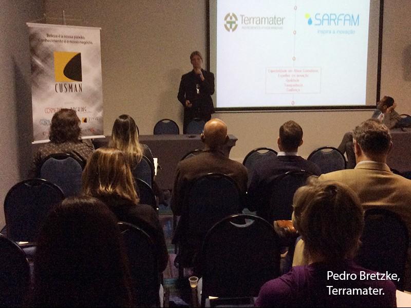 Atualidade Cosmética Workshop em Belo Horizonte debateu sobre...