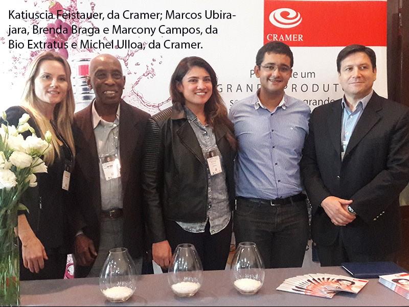 Marketing e Consumo no mercado de cabelos são destaques no segundo Atualidade Cosmética Workshop em BH