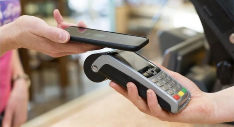 21% dos consumidores já fazem pagamentos via app