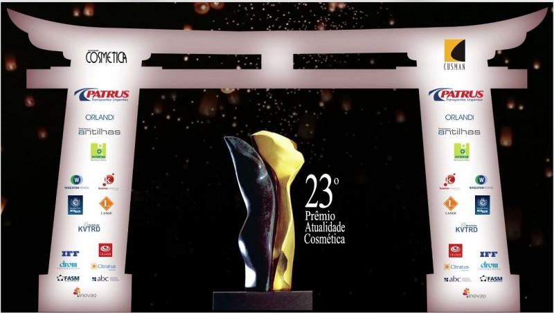 23º Prêmio Atualidade Cosmética anuncia o vencedor na categoria de Perfumaria Latino-Americana Feminina