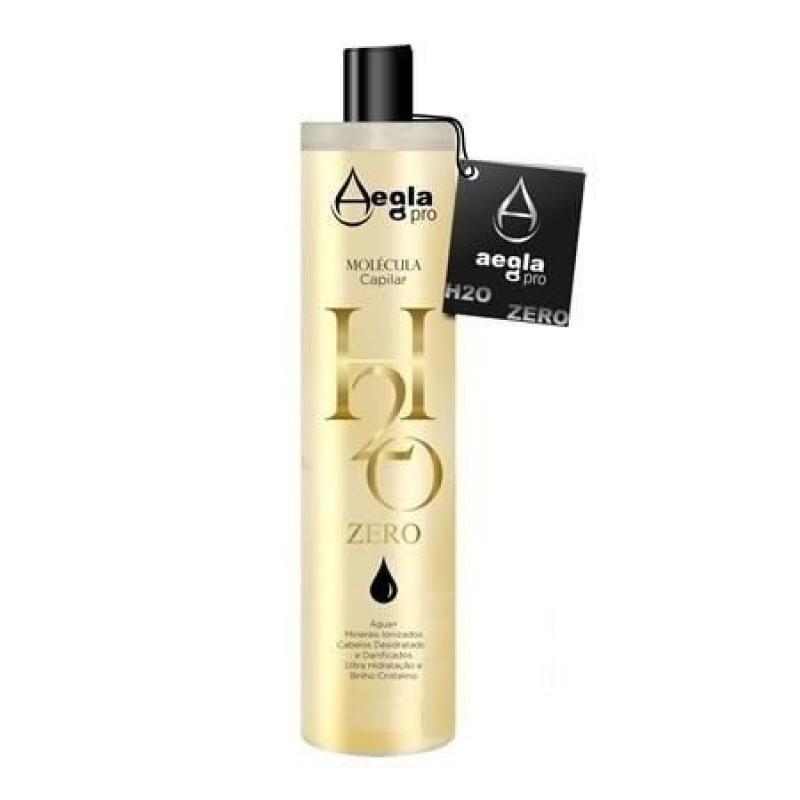 Aegla Pro lança escova progressiva orgânica no mercado brasileiro
