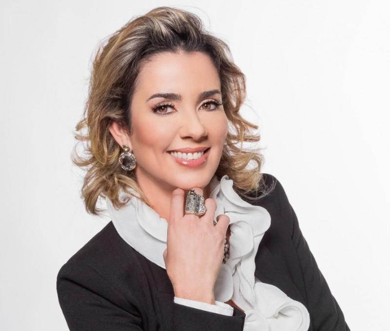 Atualidade Cosmética Entrevista Denise Bortoletto, presidente da Amakha Paris