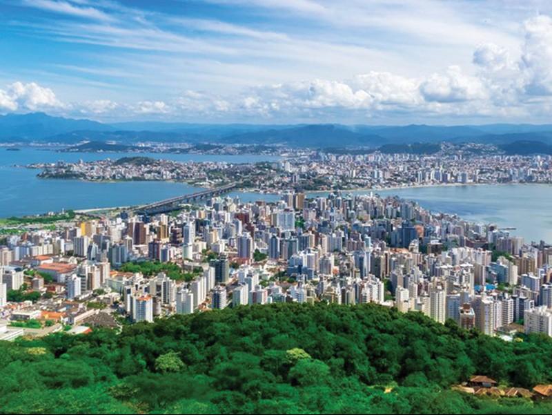 Atualidade Cosmética pelo Brasil -  Santa Catarina: Pequenas, focadas e cheias de potencial