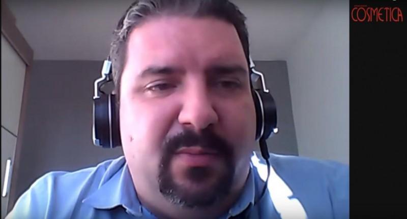 Atualidade Cosmética Entrevista - Vinícius Fausto, Nupill Cosméticos
