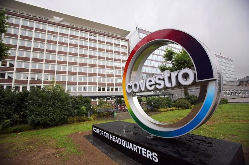 Aumento na demanda e nos preços puxam as vendas da Covestro no segundo trimestre