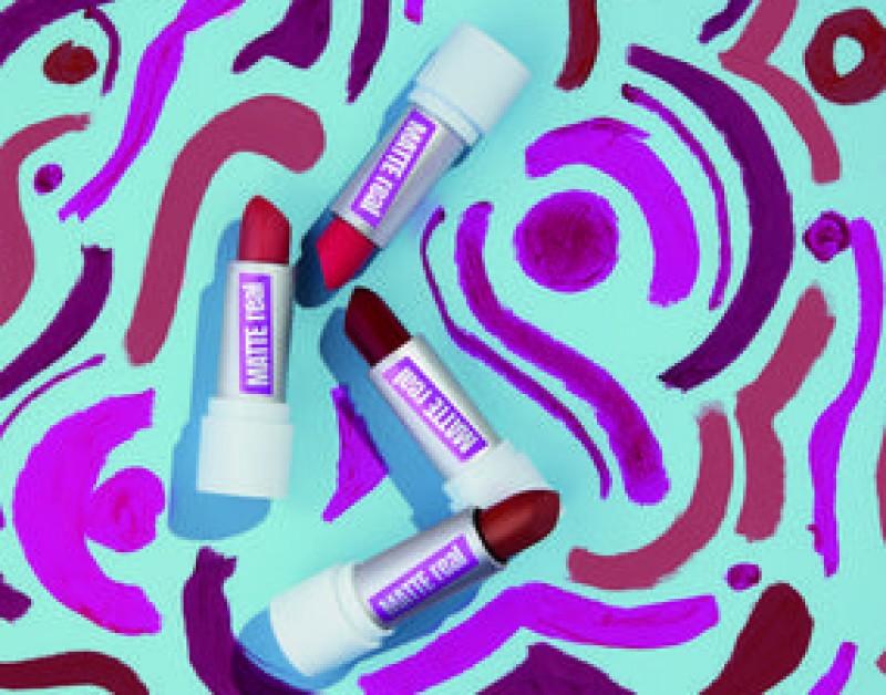 Avon lança batom Color Trend com efeito matte e hidratação juntos