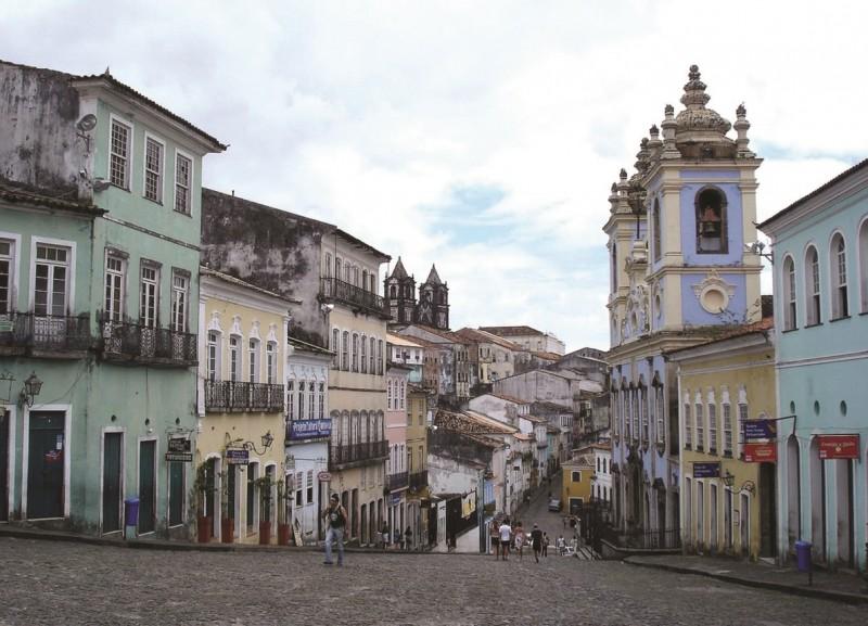 Bahia: Um mercado em busca de identidade
