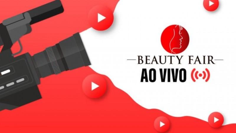Beauty Fair promove debate online ao vivo sobre o mercado de salões em meio a pandemia