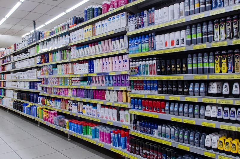 Beleza foi a área que apresentou maior queda na margem bruta em 2016 nos supermercados