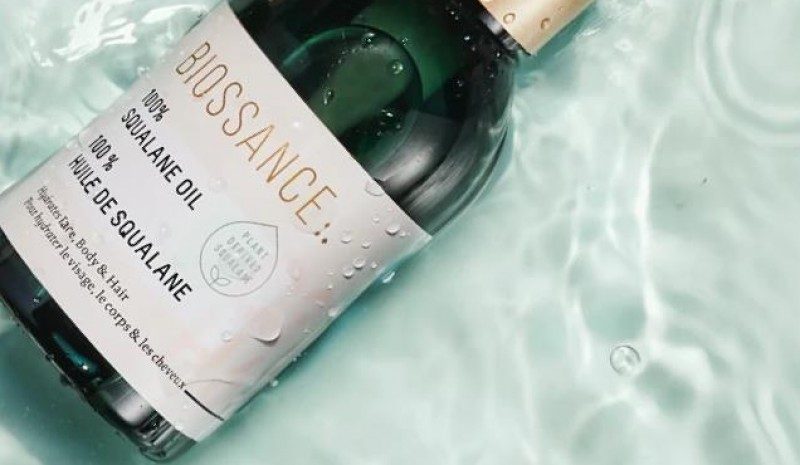 Biossance anuncia certificação de logística reversa com o selo eureciclo