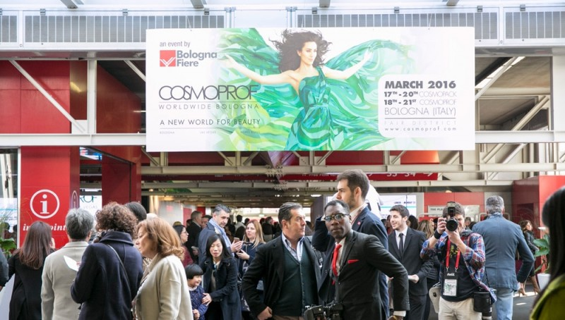 BolognaFiere Cosmoprof reforça seu poder de mídia e presença internacional com aquisição da Health & Beauty