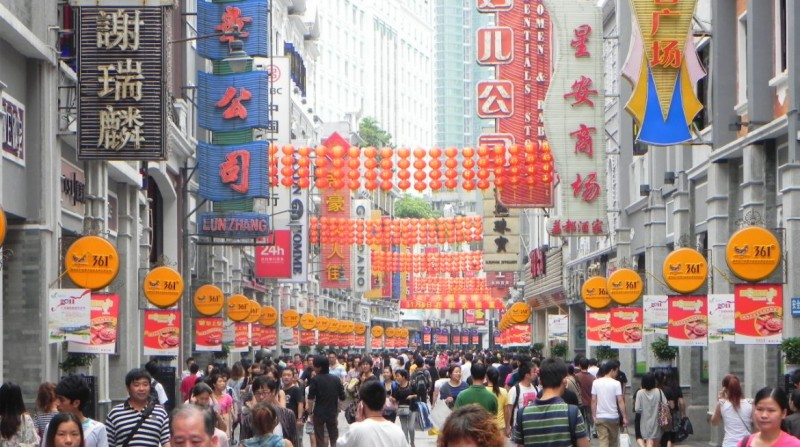 China tem mudanças regulatórias e a tendência é ter abertura para empreendimentos estrangeiros em seu mercado