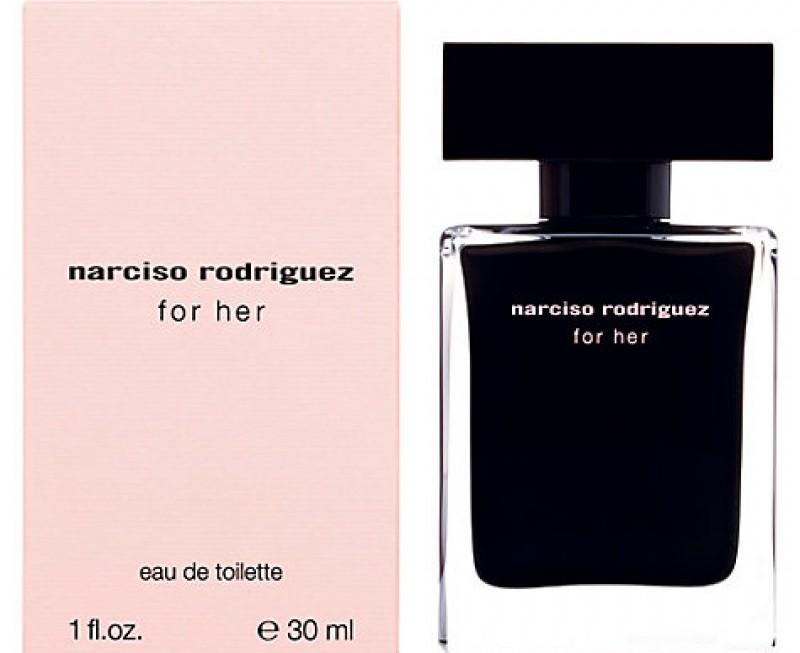 Clássicos da Perfumaria - Narciso for Her, Narciso Rodriguez: Perfume de uma musa