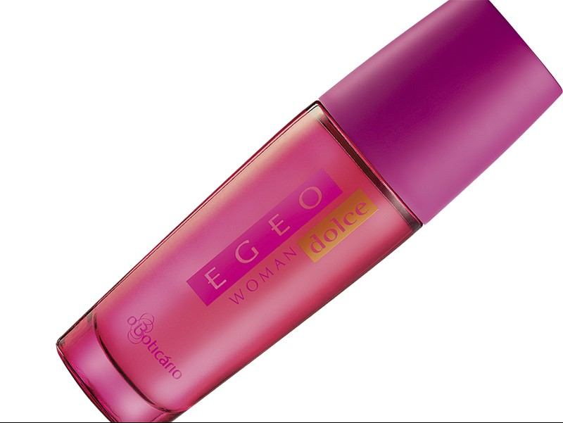 Clássicos da Perfumaria - Egeo Dolce Woman: Doçura marcante