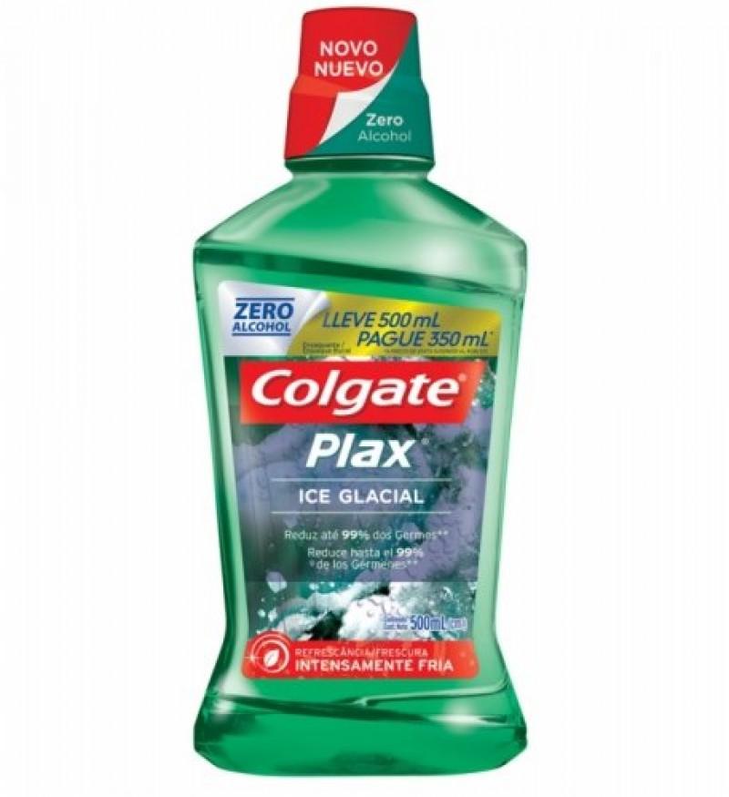 Colgate lança novo enxaguante totalmente livre de álcool