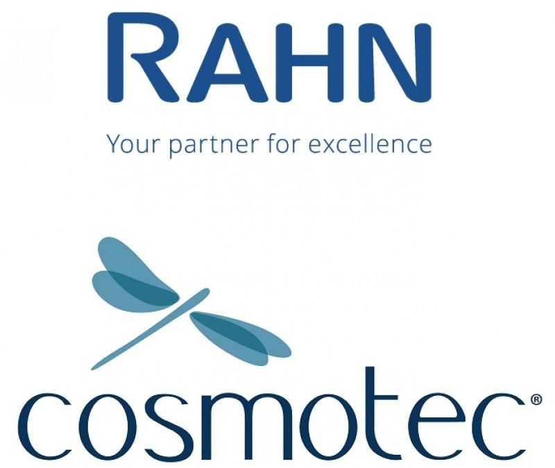 Cosmotec vai distribuir ativos da empresa suíça RAHN no Brasil