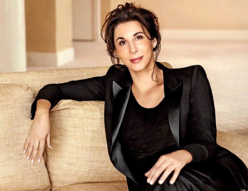 Coty anuncia Sue Youcef Nabi, ex-presidente de Lancôme, como nova CEO