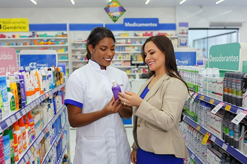 Drogal inaugura sua primeira farmácia em Cerquilho (SP)