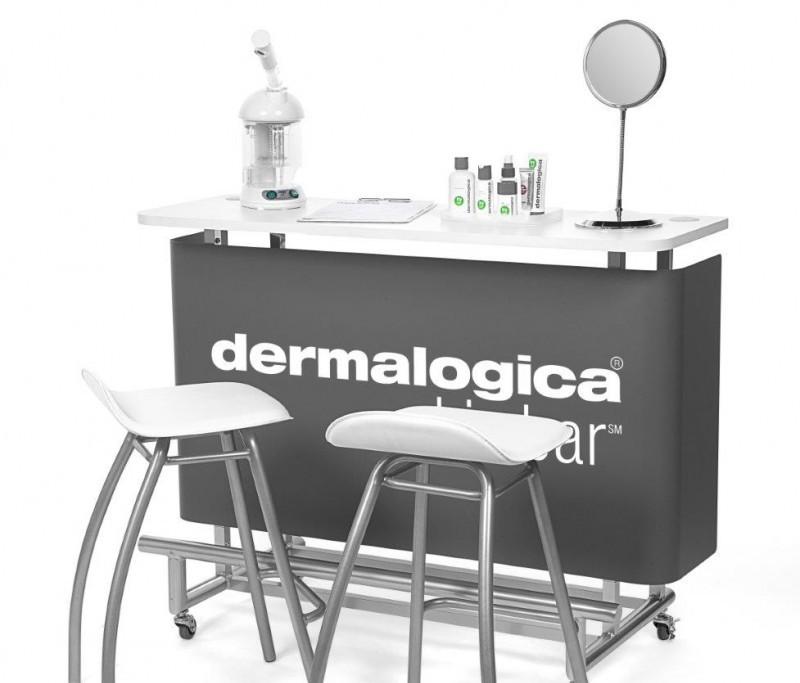 Drogaria Iguatemi instala Skin Bar e passa a oferecer Facemapping e produtos Dermalogica