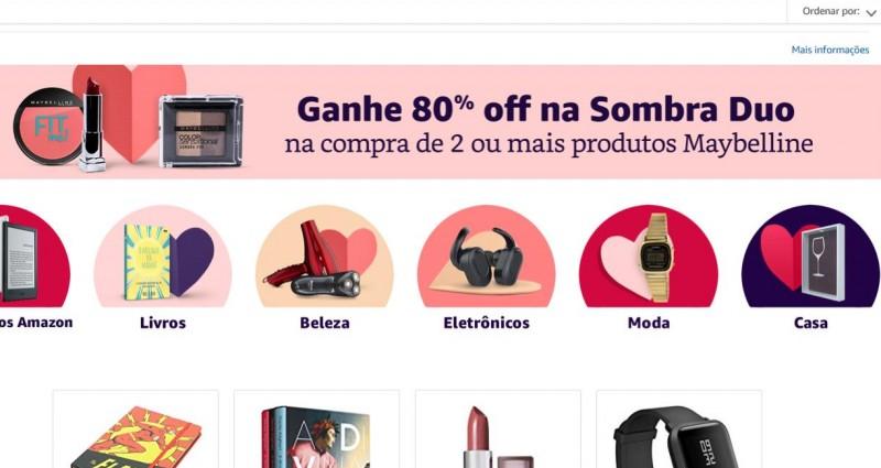 E-commerce deve faturar R$ 2,06 bilhões no dia dos namorados, de acordo com EBit/Nielsen