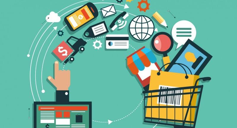 E-commerce pode fechar o ano com 10% de market share nas vendas do varejo