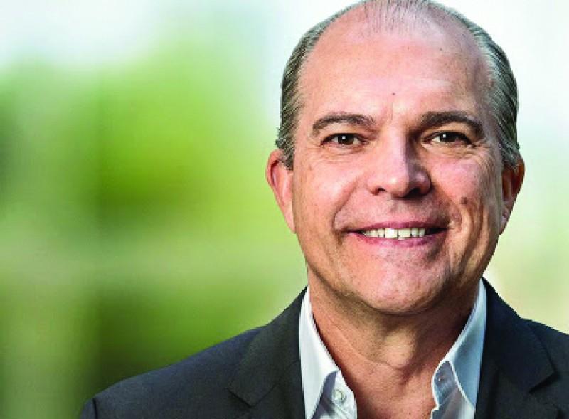 Eder Ramos assume comando global da área de fragrâncias da Symrise