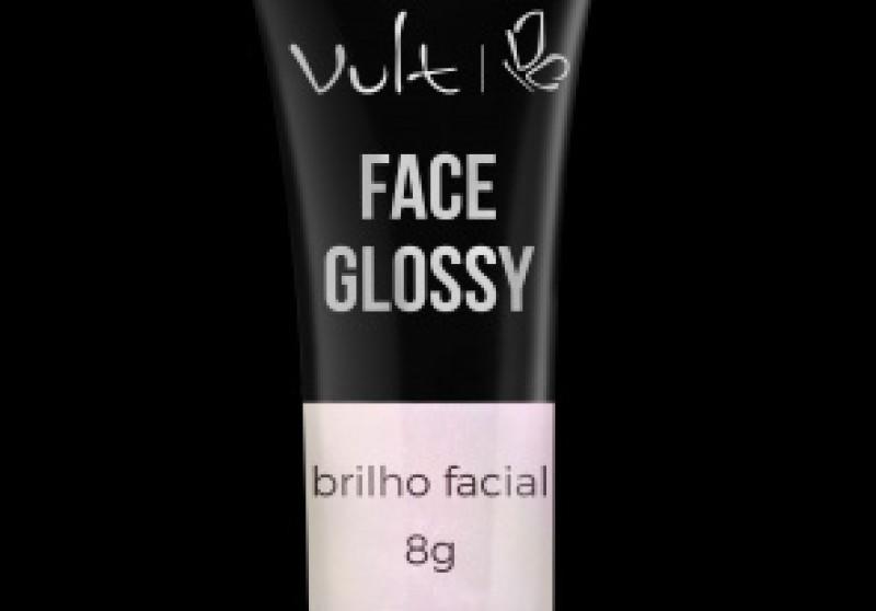 Face Glossy é o novo produto multiefeito da Vult