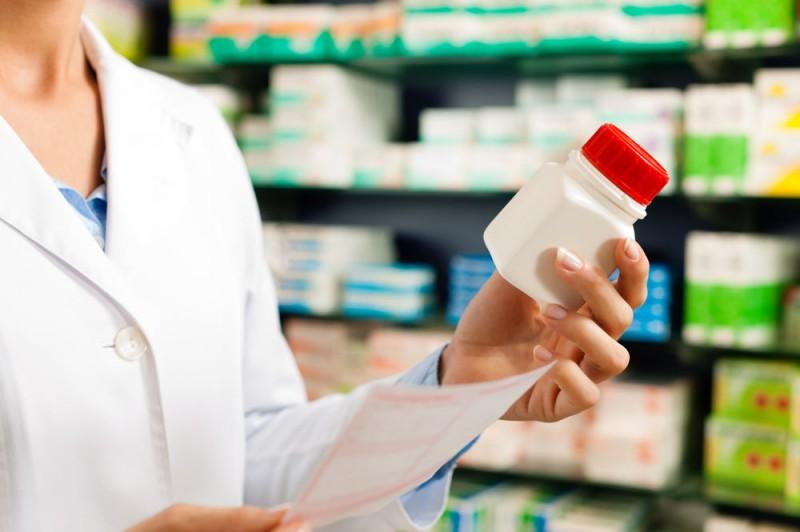 Farmácias tem alta no primeiro semestre de 2018