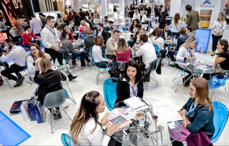 FCE Cosmetique 2019: Visita facilitada