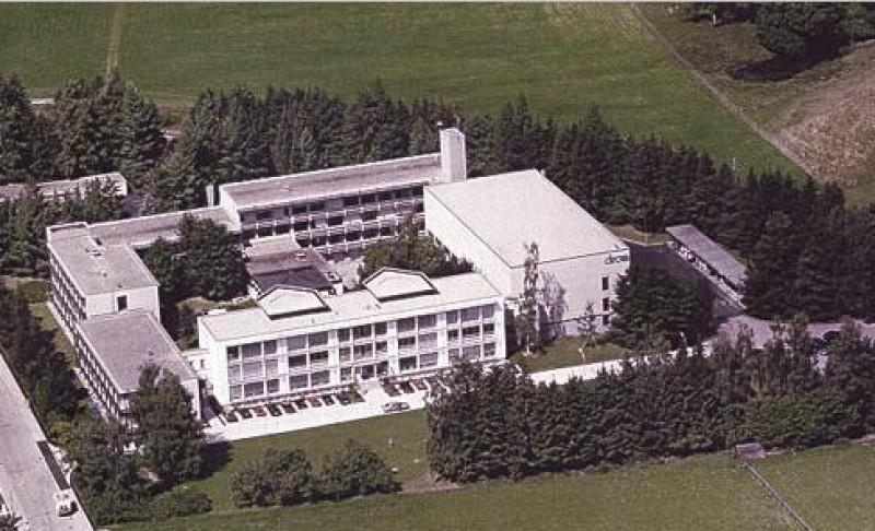 Givaudan compra casa alemã Drom