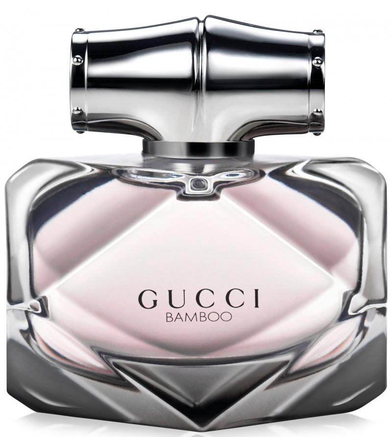 Gucci lança nova fragrância feminina