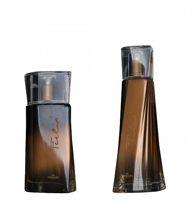Hinode lança duo de fragrâncias exclusivas