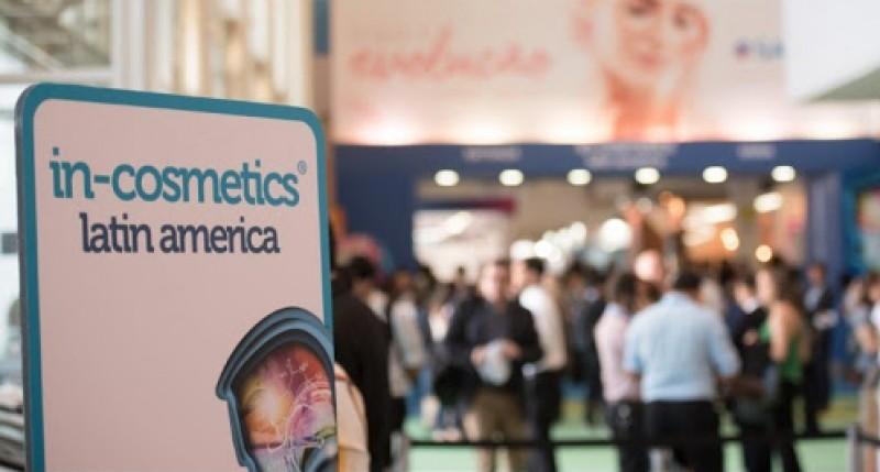 in-cosmetics Latam é postergada para setembro de 2021