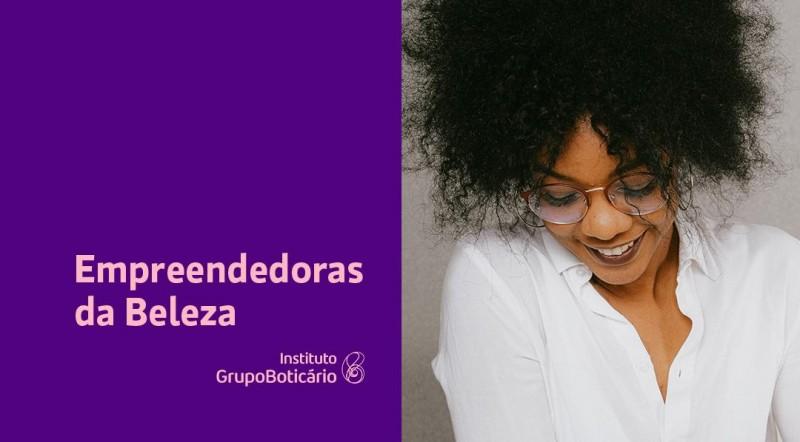 Instituto Grupo Boticário lança programa para profissionais de beleza
