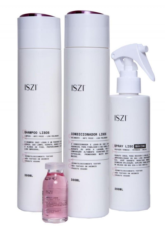 ISZI, marca brasileira de cosméticos para cabelos, chega ao mercado para atender demanda das mulheres reais no autocuidado!