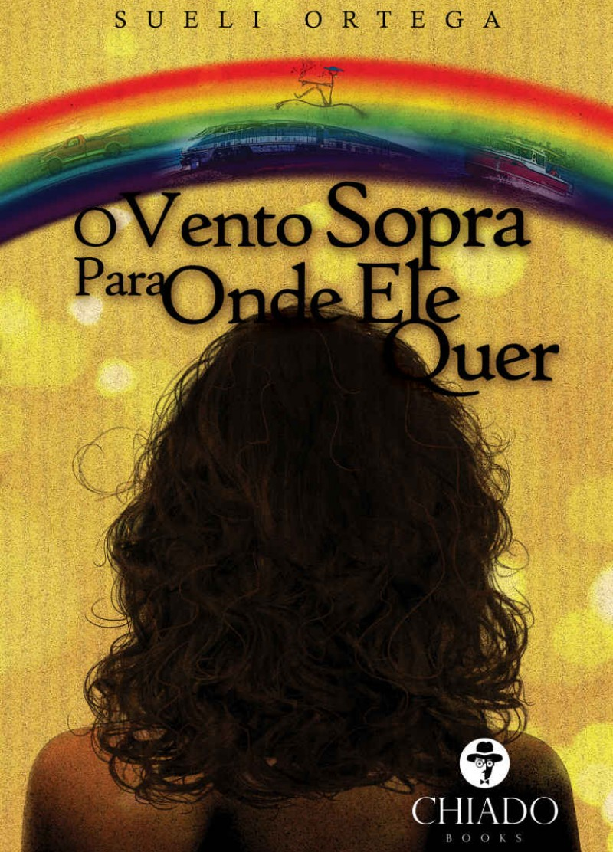 Jornalista Sueli Ortega, do site CosméticosBr, lança livro