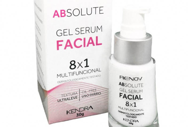 Kendra lança dois produtos para o tratamento da pele