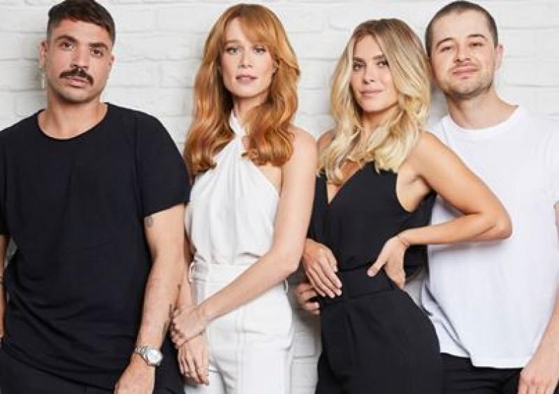 L'Oréal Professionnel lança sua maior campanha para a marca INOA
