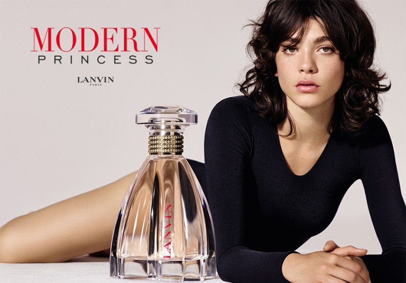 Lanvin apresenta a fragrância Modern Princess