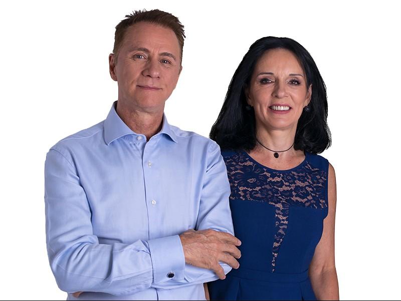 Luiz Felipe e Gisela Rauen, fundadores da Racco, serão homenageados no Prêmio Atualidade Cosmética 2018