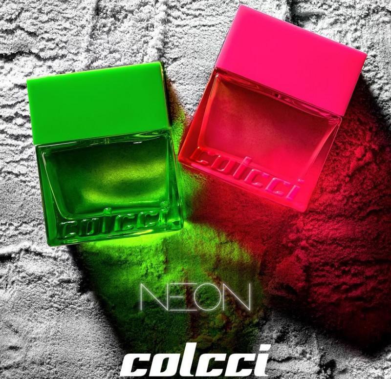 Marca de moda Colcci entra na perfumaria