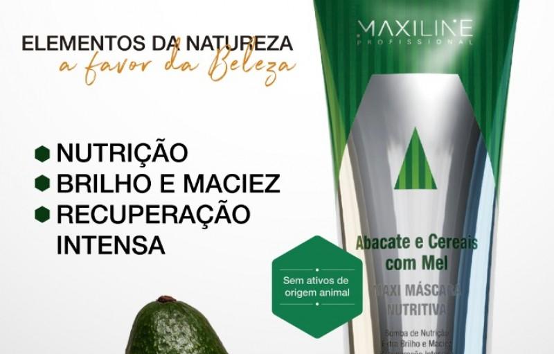 Maxiline lança novos produtos na linha Tendência