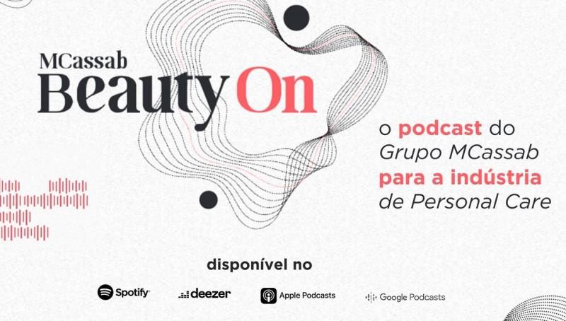 MCassab lança plataforma digital BeautyOn