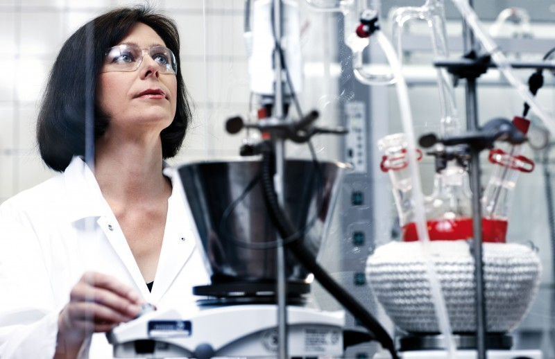 Moléculas olfativas: Assinatura singular