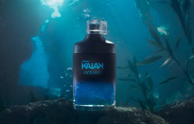 Natura lança Kaiak Oceano  promove ação de limpeza em reserva ambiental