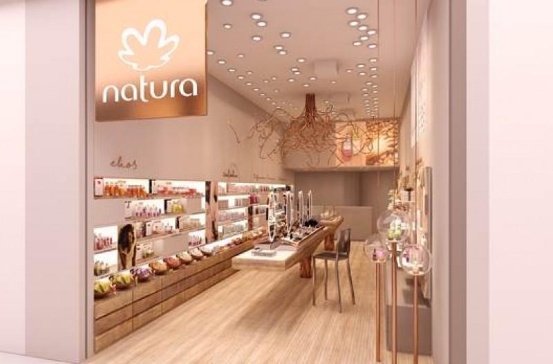 Natura planeja inauguração da segunda loja, no Shopping Vlila Lobos, em São Paulo