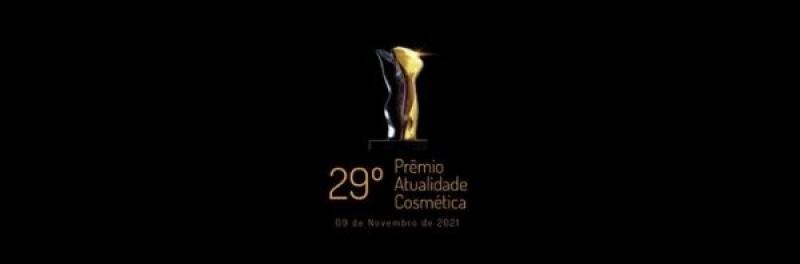 NOTÍCIAS DO PREMIO ATUALIDADE COSMÉTICA ED. 2021 15/10/2021