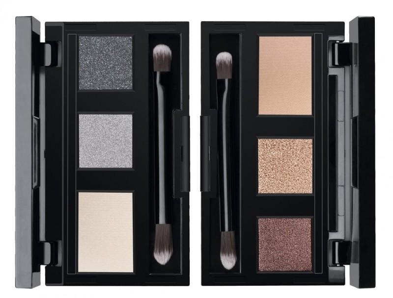 Nutrimetics amplia linha de maquiagem com três novas sombras