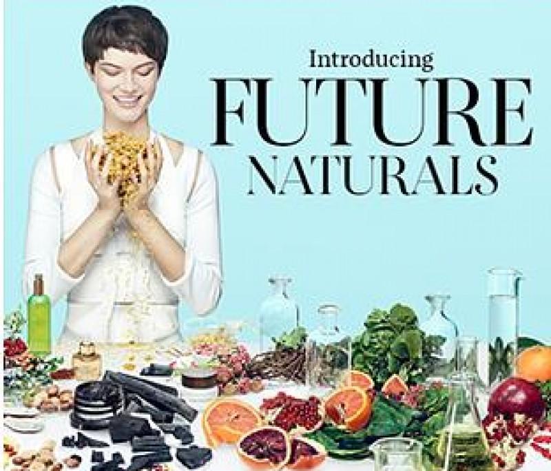 Para a Kline, os produtos naturais vieram para ficar